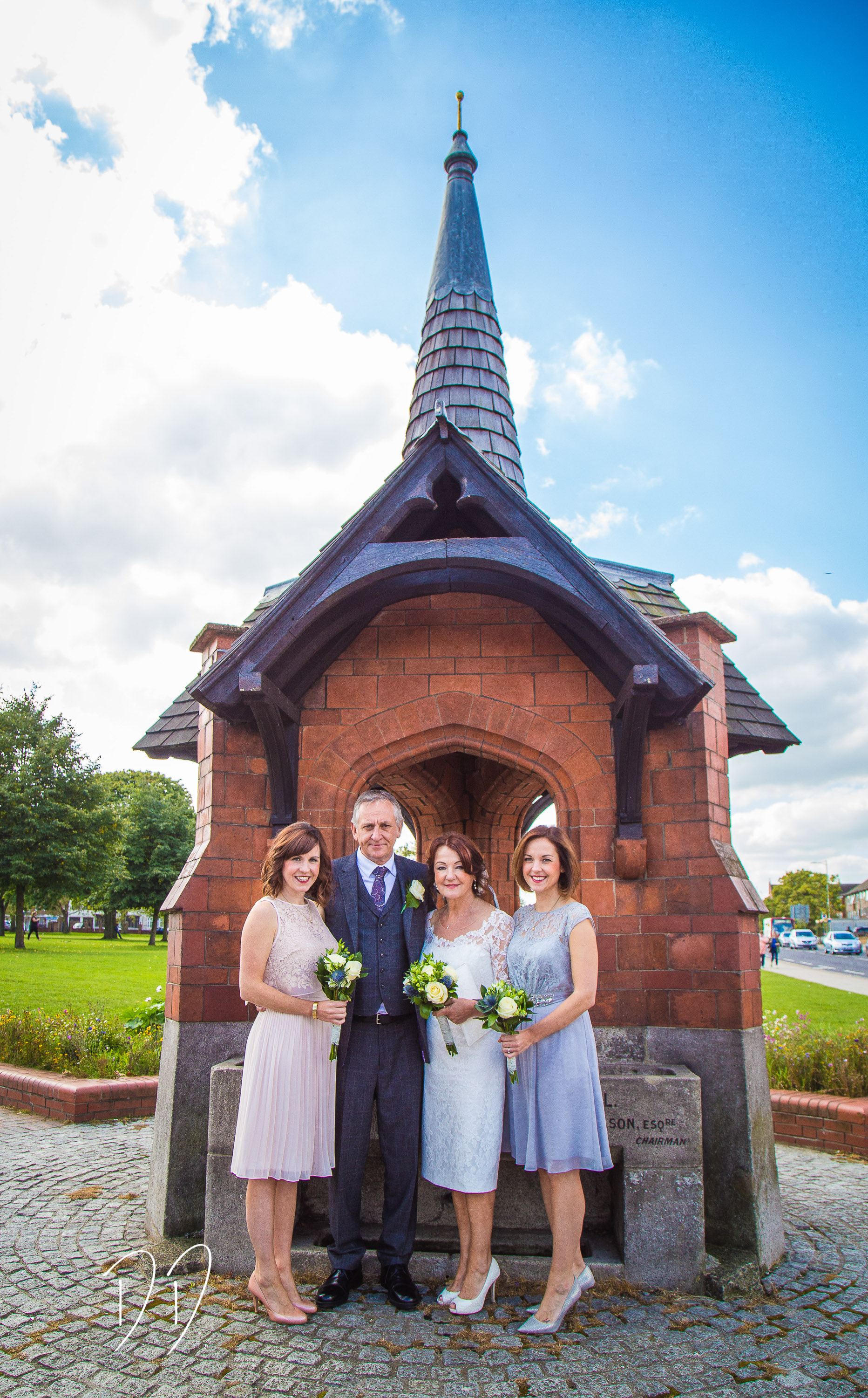 The Lady of Lourdes Church photography